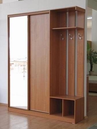 шкаф в прихожку